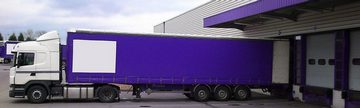 Leasing camion